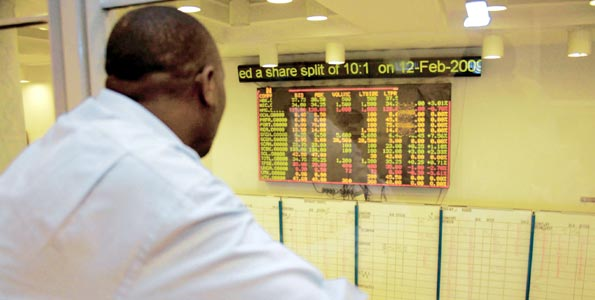 Forex exchange business in kenya